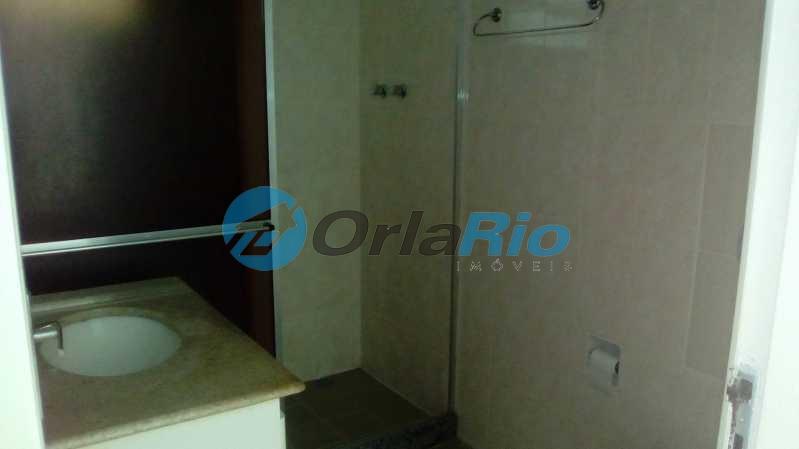 17-banheiro - Apartamento À Venda - Copacabana - Rio de Janeiro - RJ - VEAP10191 - 18