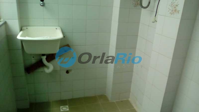 20-area - Apartamento À Venda - Copacabana - Rio de Janeiro - RJ - VEAP10191 - 21