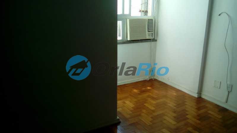 4-sala - Apartamento À Venda - Copacabana - Rio de Janeiro - RJ - VEAP10191 - 5