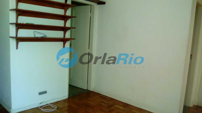 5-sala - Apartamento À Venda - Copacabana - Rio de Janeiro - RJ - VEAP10191 - 6