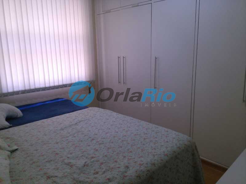 17 SUITE - Apartamento À Venda - Copacabana - Rio de Janeiro - RJ - VEAP20345 - 16