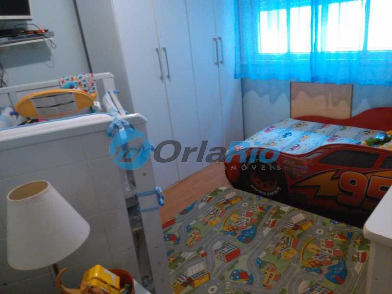 20QUARTO - Apartamento À Venda - Copacabana - Rio de Janeiro - RJ - VEAP20345 - 19