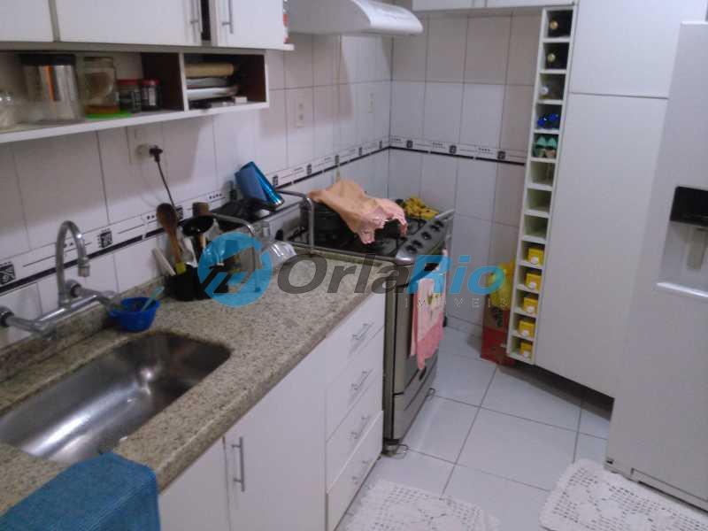 21C - Apartamento À Venda - Copacabana - Rio de Janeiro - RJ - VEAP20345 - 21