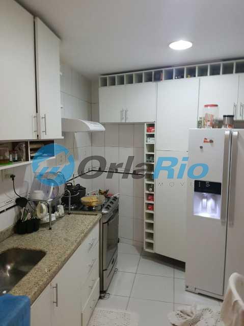 26COZINHA - Apartamento À Venda - Copacabana - Rio de Janeiro - RJ - VEAP20345 - 27
