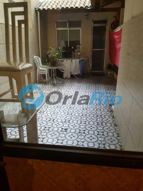 27AREA EXTERNA - Apartamento À Venda - Copacabana - Rio de Janeiro - RJ - VEAP20345 - 28