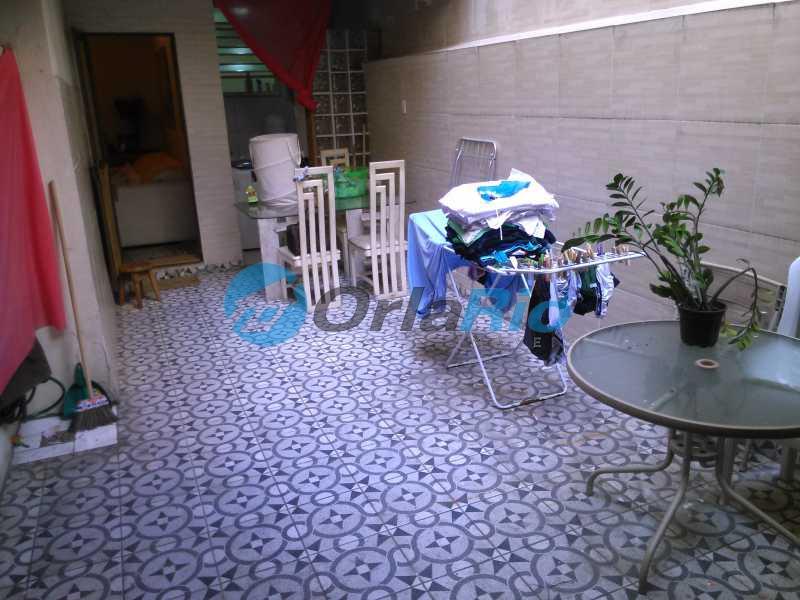 28AREA EXTERNA - Apartamento À Venda - Copacabana - Rio de Janeiro - RJ - VEAP20345 - 29