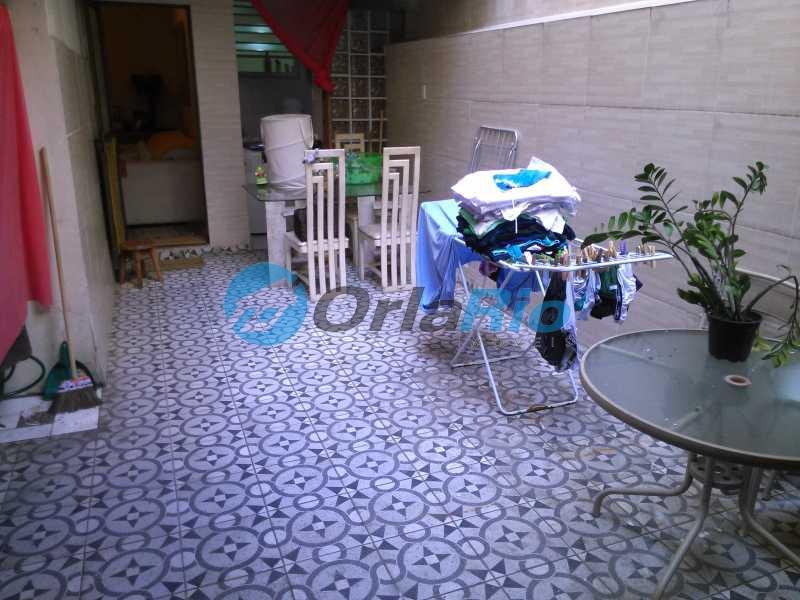 29AREA EXTERNA - Apartamento À Venda - Copacabana - Rio de Janeiro - RJ - VEAP20345 - 30