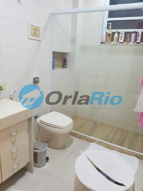 30BANHEIRO - Apartamento À Venda - Copacabana - Rio de Janeiro - RJ - VEAP20345 - 31
