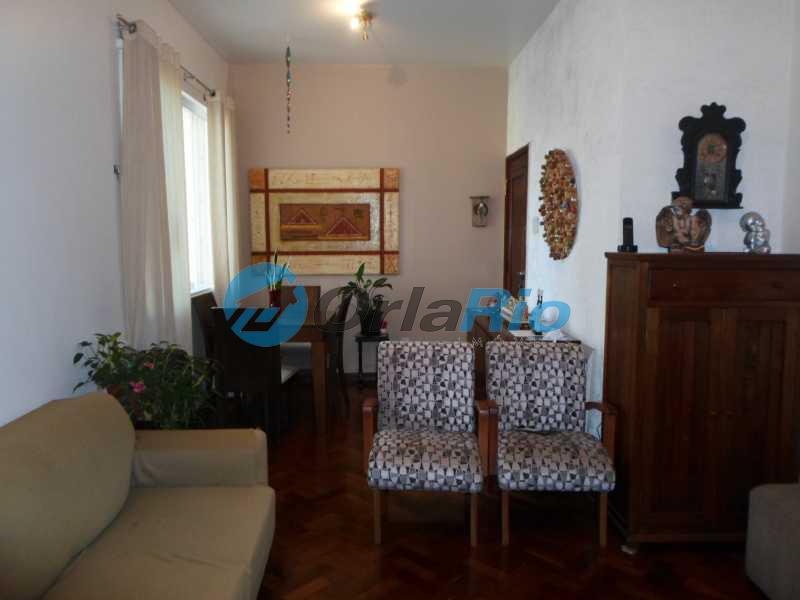 1-sala 1 - Apartamento À Venda - Flamengo - Rio de Janeiro - RJ - VEAP20357 - 1