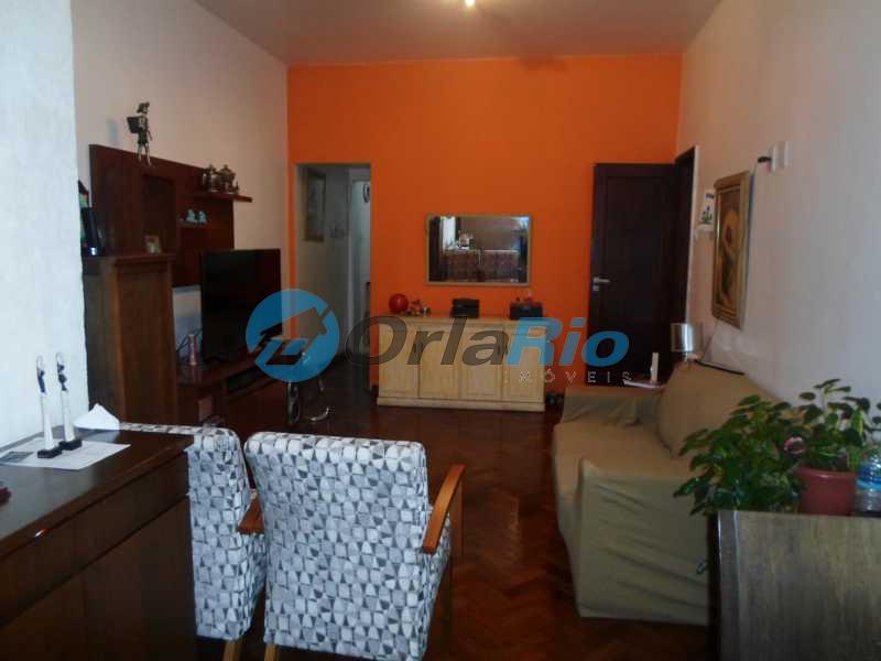 2-sala 2 - Apartamento À Venda - Flamengo - Rio de Janeiro - RJ - VEAP20357 - 3