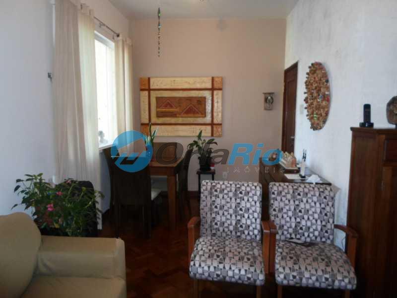 5-sala 5 - Apartamento À Venda - Flamengo - Rio de Janeiro - RJ - VEAP20357 - 6