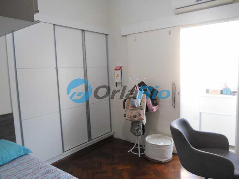 7-quarto 1 - Apartamento À Venda - Flamengo - Rio de Janeiro - RJ - VEAP20357 - 8