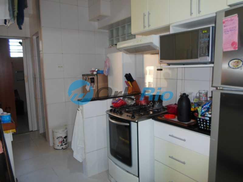 20-cozinha 2 - Apartamento À Venda - Flamengo - Rio de Janeiro - RJ - VEAP20357 - 21