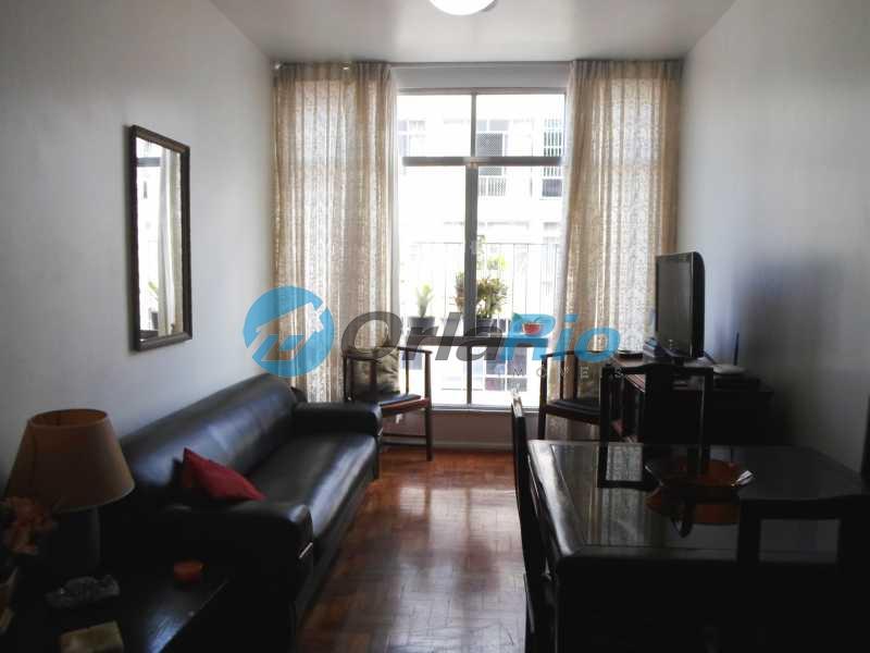 1-sala 1 - Apartamento À Venda - Leme - Rio de Janeiro - RJ - VEAP20402 - 1