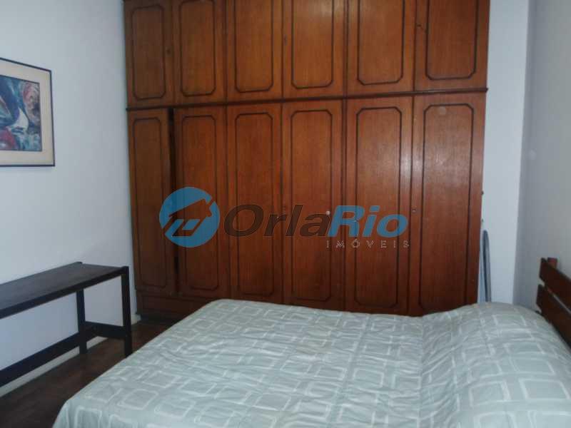 12-quarto 2.3 - Apartamento À Venda - Leme - Rio de Janeiro - RJ - VEAP20402 - 13