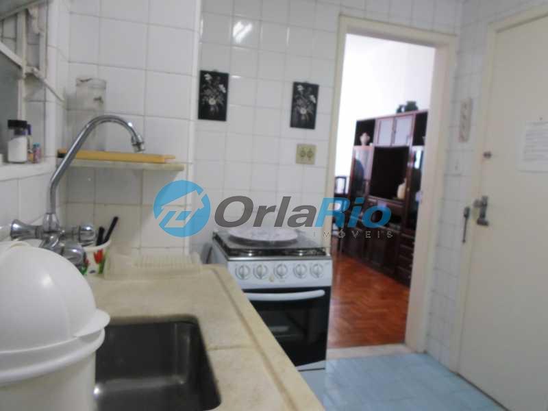 14-coziha 1 - Apartamento À Venda - Leme - Rio de Janeiro - RJ - VEAP20402 - 15