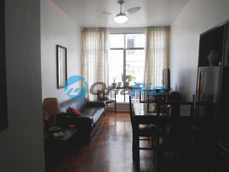 18-outra da sala - Apartamento À Venda - Leme - Rio de Janeiro - RJ - VEAP20402 - 19