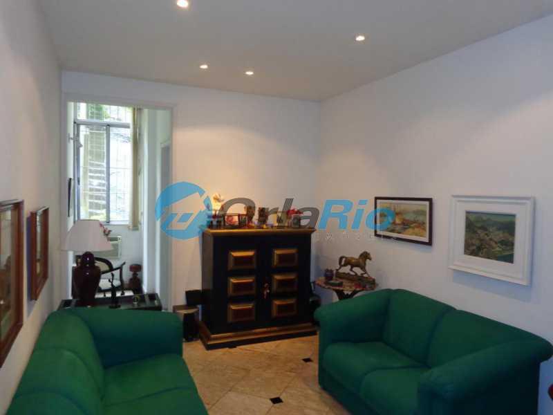 1 sala - Apartamento À Venda - Leme - Rio de Janeiro - RJ - VEAP20476 - 1
