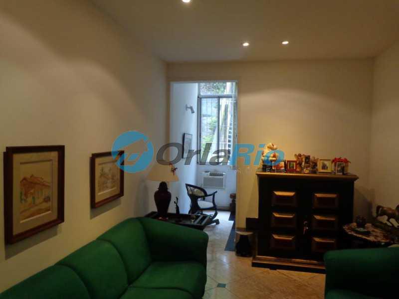4 sala 1 - Apartamento À Venda - Leme - Rio de Janeiro - RJ - VEAP20476 - 5