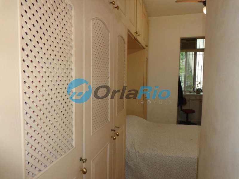 7 quarto 1 - Apartamento À Venda - Leme - Rio de Janeiro - RJ - VEAP20476 - 8