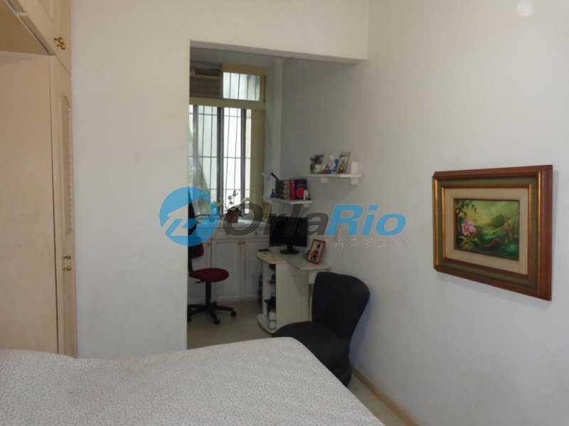 8 quarto 2 - Apartamento À Venda - Leme - Rio de Janeiro - RJ - VEAP20476 - 9