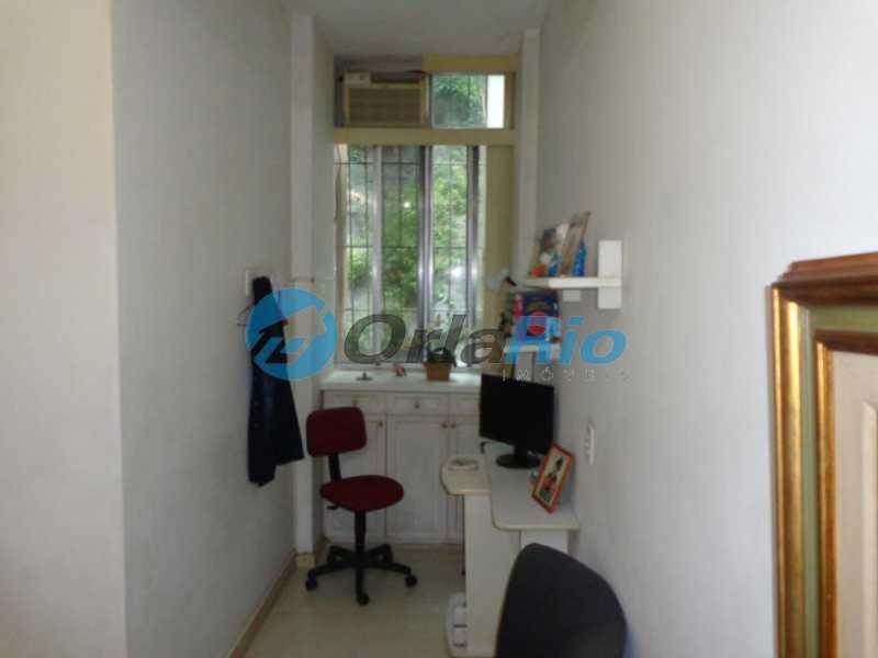 9 quarto 3 - Apartamento À Venda - Leme - Rio de Janeiro - RJ - VEAP20476 - 10