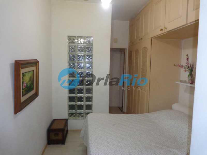 10 quarto 4 - Apartamento À Venda - Leme - Rio de Janeiro - RJ - VEAP20476 - 11