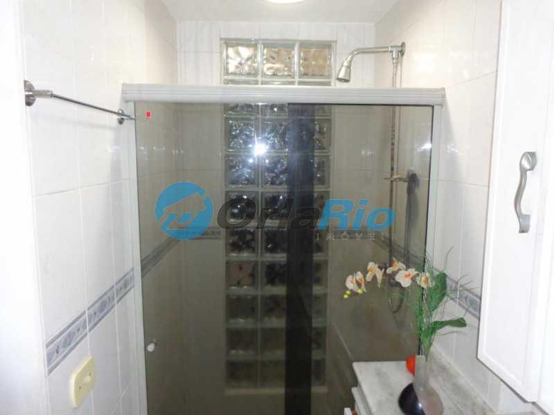 11 bh do quarto - Apartamento À Venda - Leme - Rio de Janeiro - RJ - VEAP20476 - 12