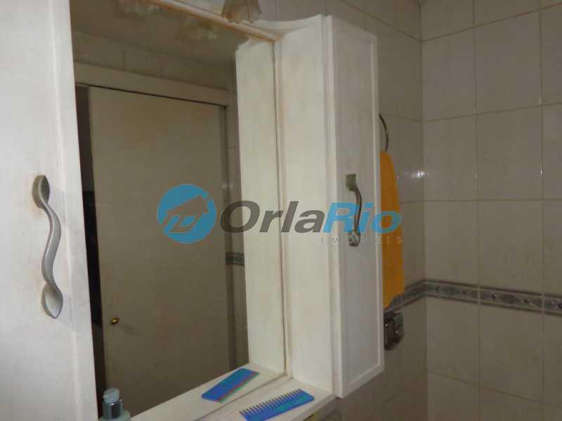 12 bh do quarto 1 - Apartamento À Venda - Leme - Rio de Janeiro - RJ - VEAP20476 - 13