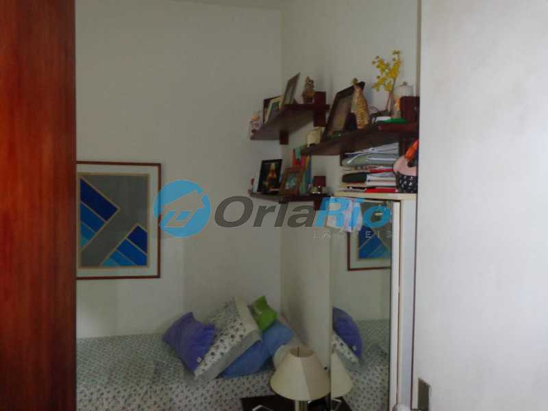 13 segundo quarto - Apartamento À Venda - Leme - Rio de Janeiro - RJ - VEAP20476 - 14