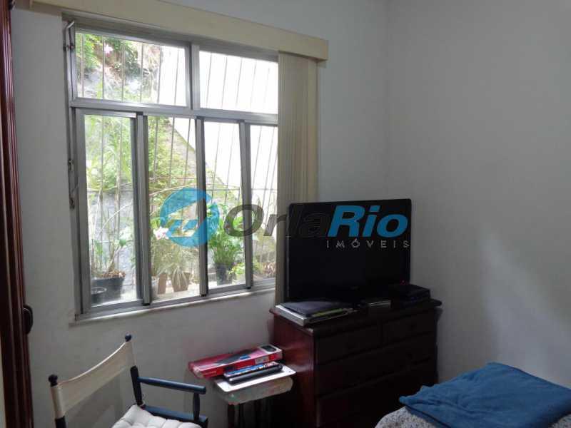14 segundo quarto 1 - Apartamento À Venda - Leme - Rio de Janeiro - RJ - VEAP20476 - 15