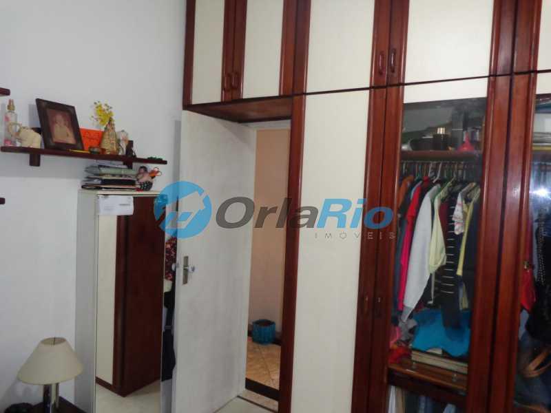 15 segundo quarto 2 - Apartamento À Venda - Leme - Rio de Janeiro - RJ - VEAP20476 - 16