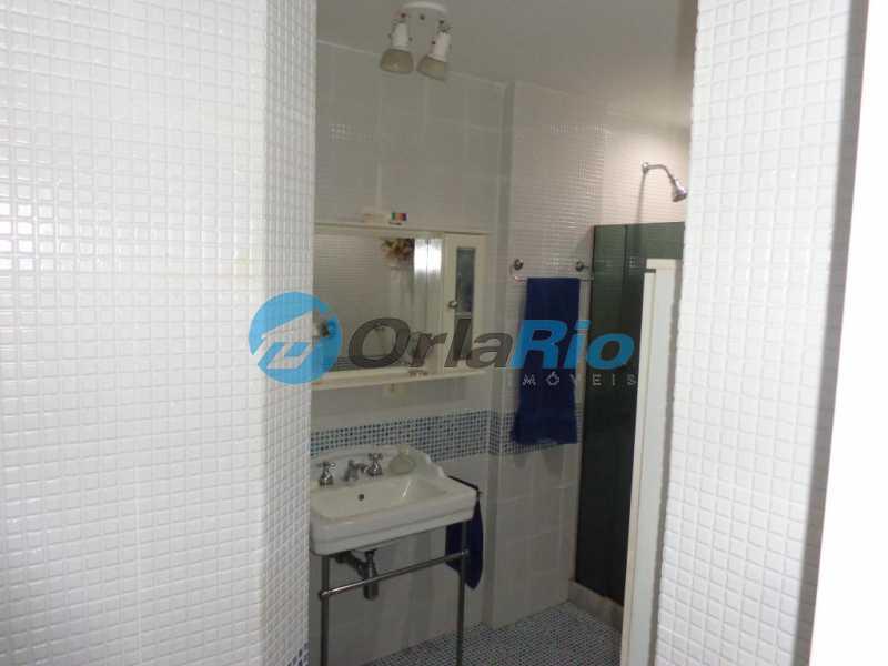 16 bh social - Apartamento À Venda - Leme - Rio de Janeiro - RJ - VEAP20476 - 17