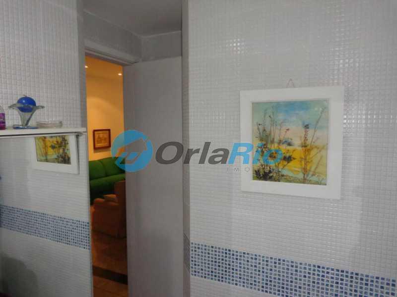 17 bh social 1 - Apartamento À Venda - Leme - Rio de Janeiro - RJ - VEAP20476 - 18
