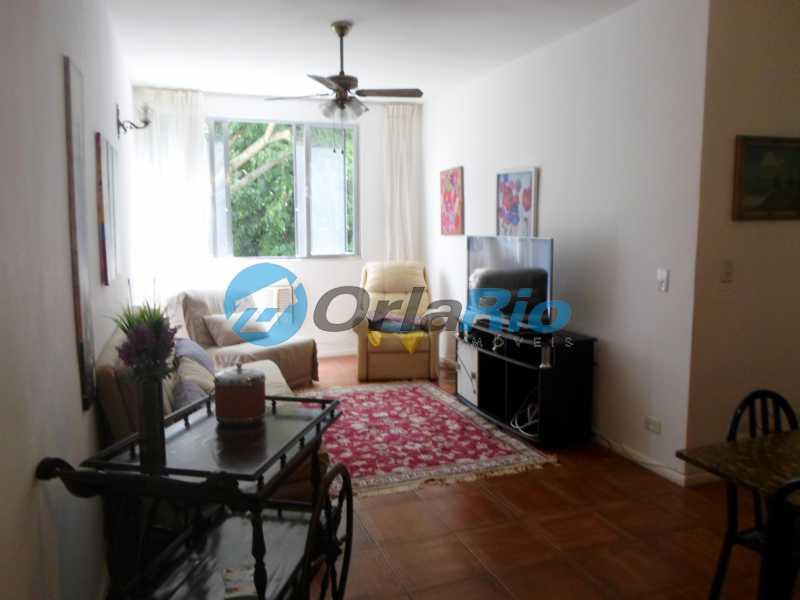 6-sala 5 - Apartamento À Venda - Leme - Rio de Janeiro - RJ - VEAP30517 - 7