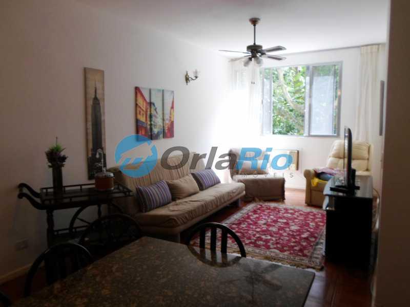 7-sala 6 - Apartamento À Venda - Leme - Rio de Janeiro - RJ - VEAP30517 - 8