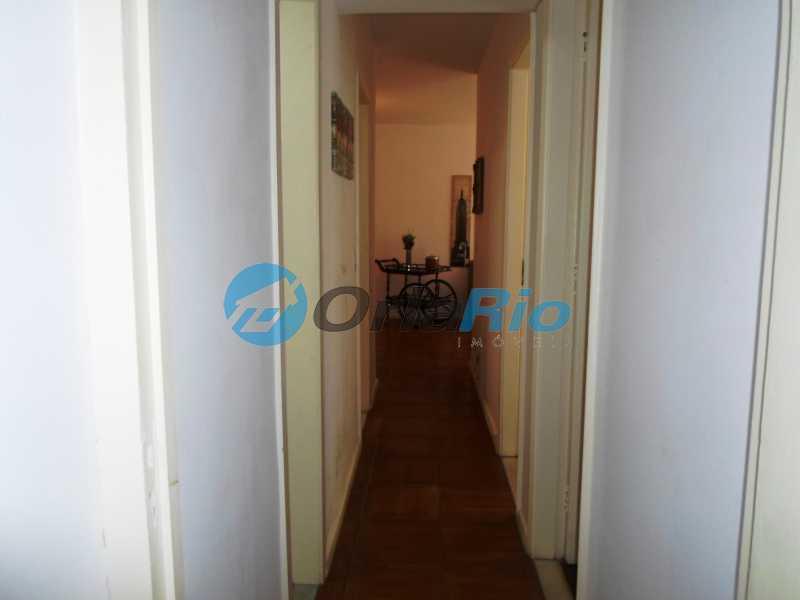 8-circulação - Apartamento À Venda - Leme - Rio de Janeiro - RJ - VEAP30517 - 9