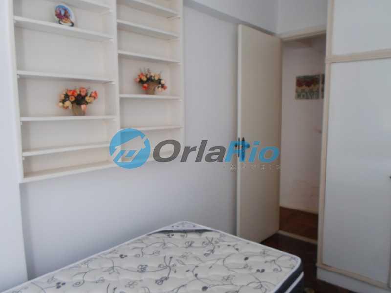 11-quarto 1.2 - Apartamento À Venda - Leme - Rio de Janeiro - RJ - VEAP30517 - 11