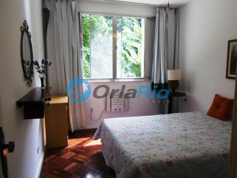 12-quarto 2 - Apartamento À Venda - Leme - Rio de Janeiro - RJ - VEAP30517 - 12