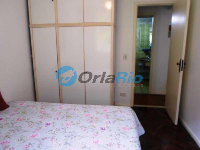 13-quarto 2.1 - Apartamento À Venda - Leme - Rio de Janeiro - RJ - VEAP30517 - 13
