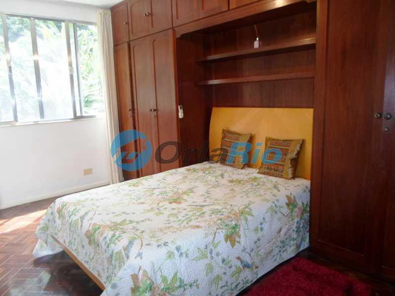 14-quarto 3 - Apartamento À Venda - Leme - Rio de Janeiro - RJ - VEAP30517 - 14