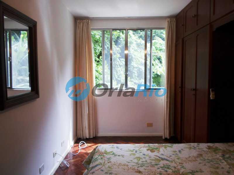 15-quarto 3.1 - Apartamento À Venda - Leme - Rio de Janeiro - RJ - VEAP30517 - 15
