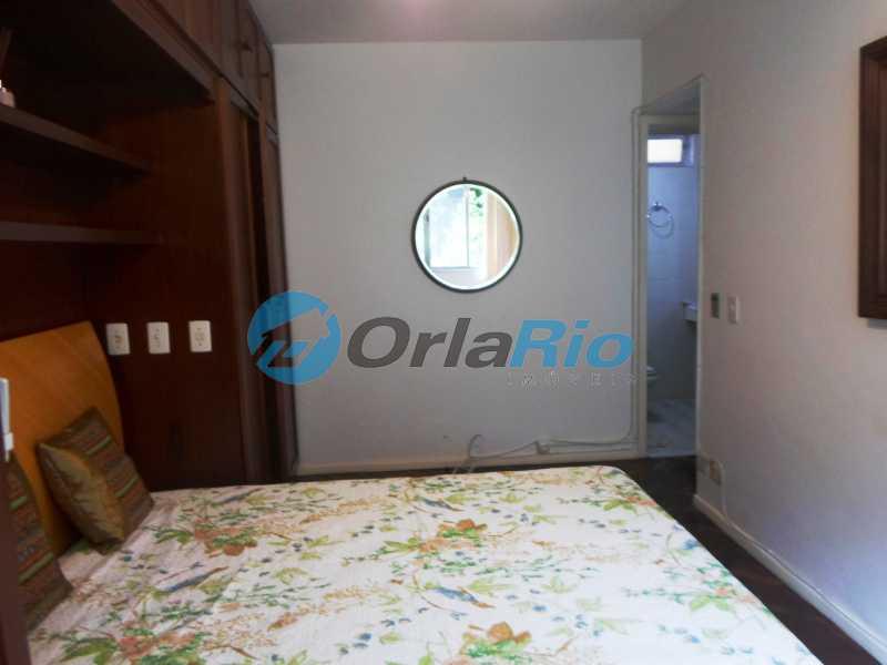 16-quarto 3.2 - Apartamento À Venda - Leme - Rio de Janeiro - RJ - VEAP30517 - 16