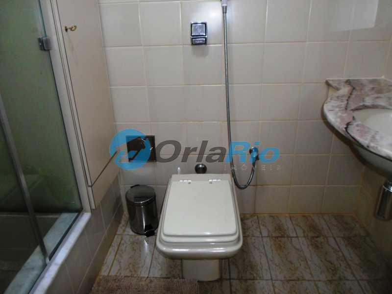 18-suite 1 - Apartamento À Venda - Leme - Rio de Janeiro - RJ - VEAP30517 - 18
