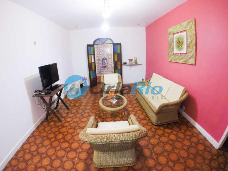 1 - Apartamento À Venda - Leme - Rio de Janeiro - RJ - VEAP30575 - 1
