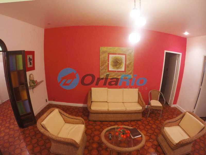3 - Apartamento À Venda - Leme - Rio de Janeiro - RJ - VEAP30575 - 3