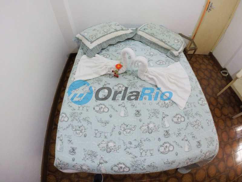 10 - Apartamento À Venda - Leme - Rio de Janeiro - RJ - VEAP30575 - 11