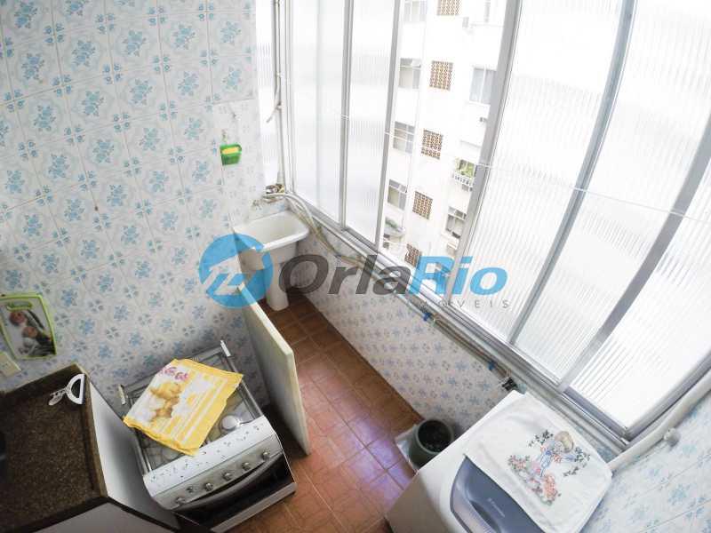21 - Apartamento À Venda - Leme - Rio de Janeiro - RJ - VEAP30575 - 22