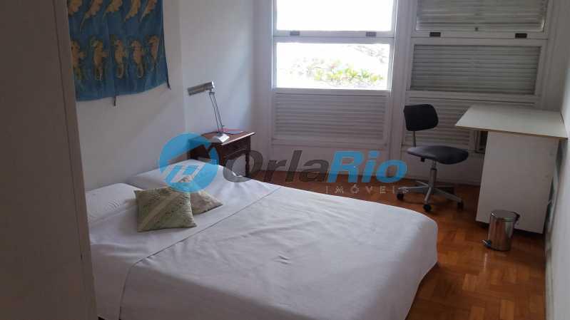 6-Quarto - Apartamento À Venda - Copacabana - Rio de Janeiro - RJ - VEAP30583 - 7