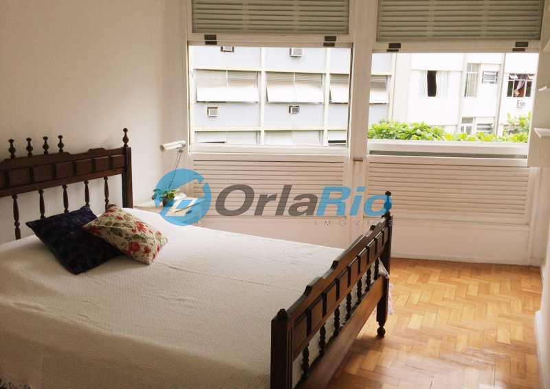8- Quarto - Apartamento À Venda - Copacabana - Rio de Janeiro - RJ - VEAP30583 - 9